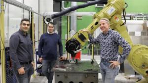 Ingenjörsutbildningar som gör svensk industri vassare 2