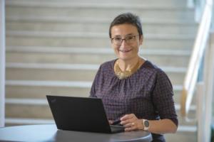 Virginia Dignum kan bli Årets AI svensk 2