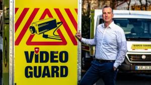 AddSecure går in på marknaden för videoövervakning i och med förvärvet av International Security Group GmbH 2