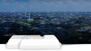 Fyra nya IoT-sensorer för LoRaWAN 3