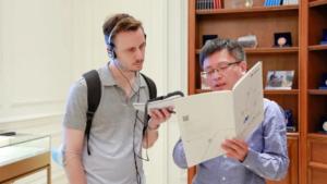 Ledamot i Huaweis kinesiska styrelse: Lokala [Sveriges] lagar har företräde framför kinesisk underrättelselag 2