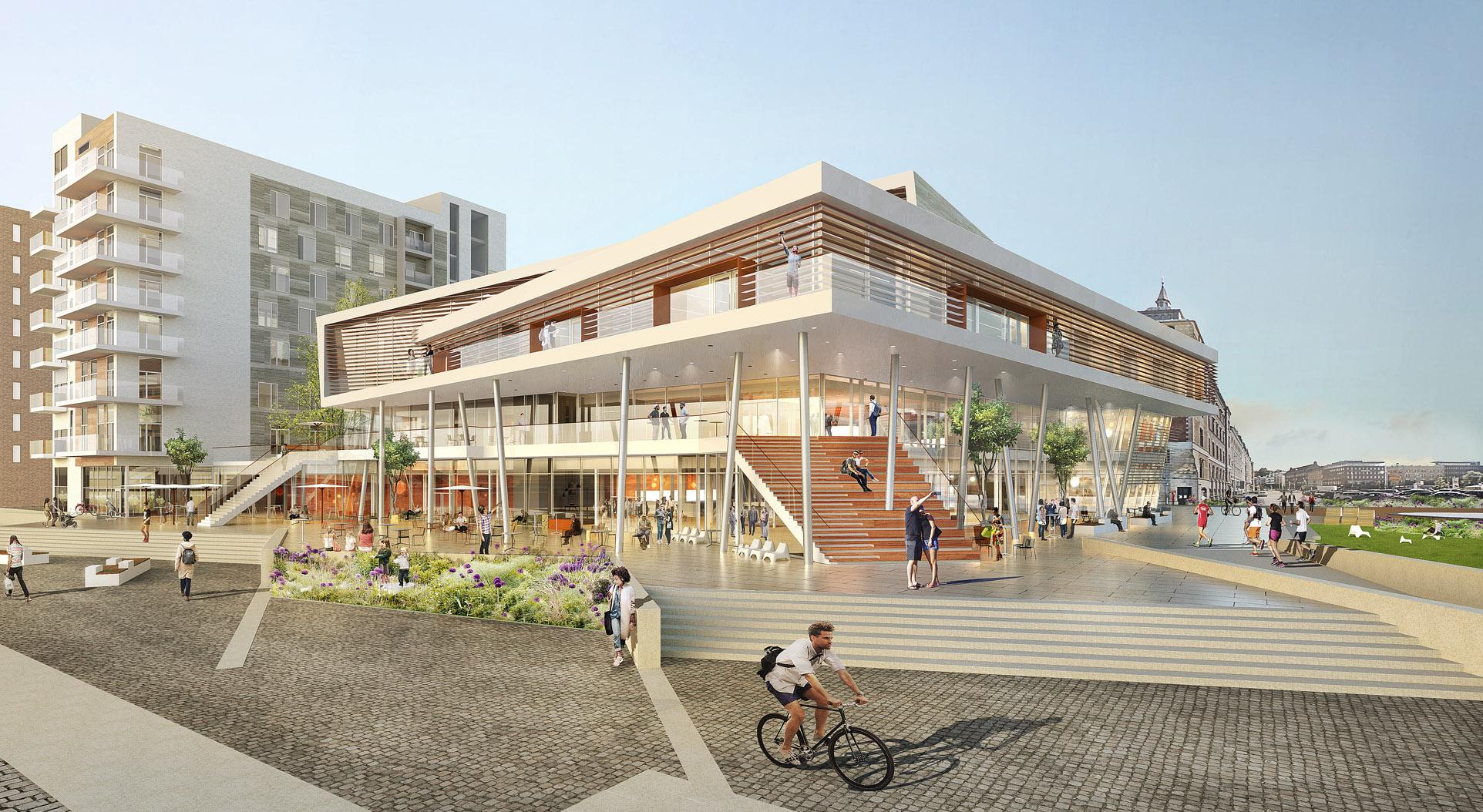 Nordic Choice Hotels ny kund till Iver