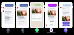 Sinch lanserar Conversation API – en tjänst som hjälper företag att enkelt kommunicera med sina kunder 2