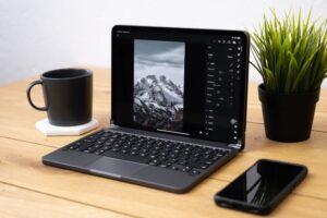 Få en försmak av Apple Silicon med nya Brydge Pro+ 3