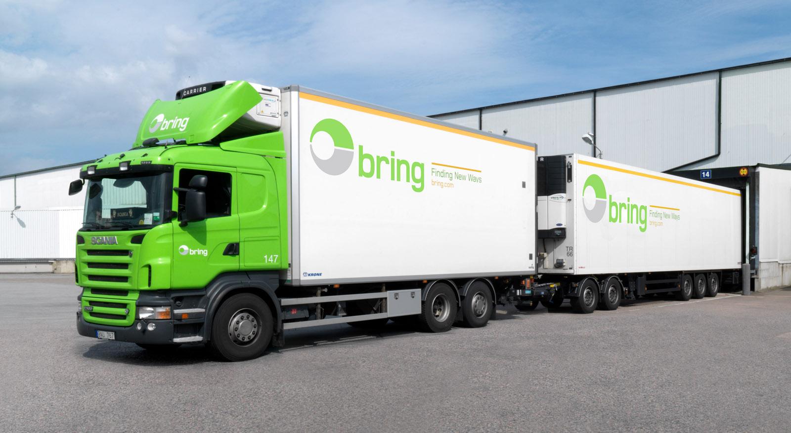 Bring Frigo väljer Iver som ny leverantör av IT-drifttjänster