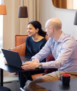 Solita ledande i Norden inom offentliga molnlösningar och -tjänster enligt ISG Provider Lens 3