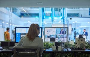 Globalt positivt gensvar: Virtuell konferens från Phoenix Contact gick in i andra omgången 3