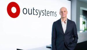 OutSystems och AWS i strategiskt samarbete 2