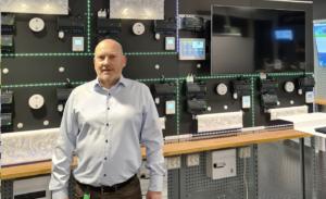 Schneider Electric utökar satsning på globalt innovationscentrum i Lund 2