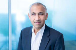 Nutanix tar in tidigare VMware-chef som ny VD 2