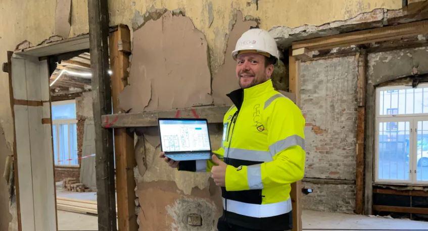 SaaS-bolaget NEXT accelererar expansionstakten och förvärvar norska snabbväxande Checkd 3