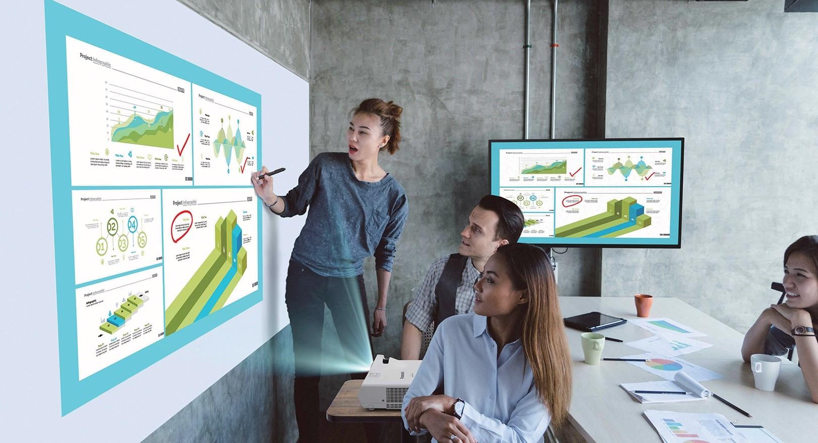 Panasonic fokuserar på den nya tidens digitala samarbetslösningar 3