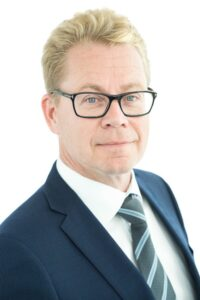 Olof Sand utsedd till styrelseordförande för IT-Total 2