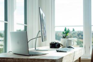 Dell omfamnar work from home-trenden – byter till flexibelt kontor i Göteborg 2