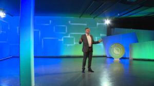 CES 2021: Bosch AI-system används för att navigera minirobotar på månen 2