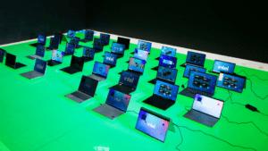 CES 2021: Intel presenterar fyra nya processorfamiljer 3