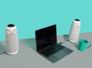 Owl Labs inleder samarbete med Ingram Micro