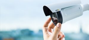 Axis Communication kliver in hos Ingram Micro 3