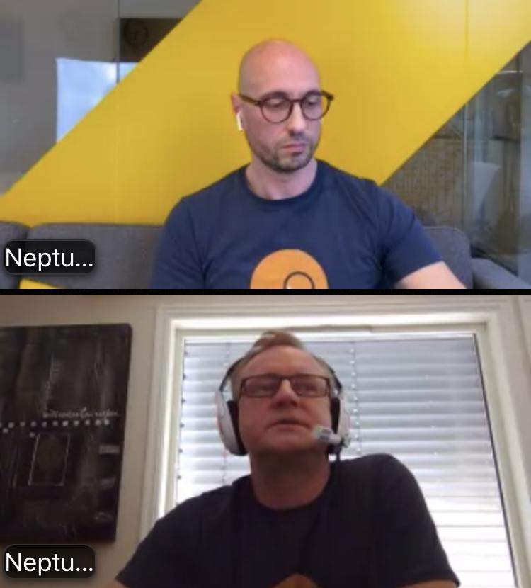 Neptune Software sjösätter lösning nästa månad