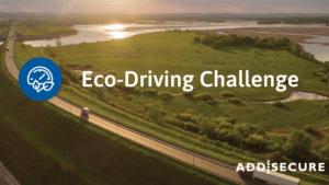 AddSecure Eco-Driving Challenge minskar koldioxidutsläppen med 16 700 ton