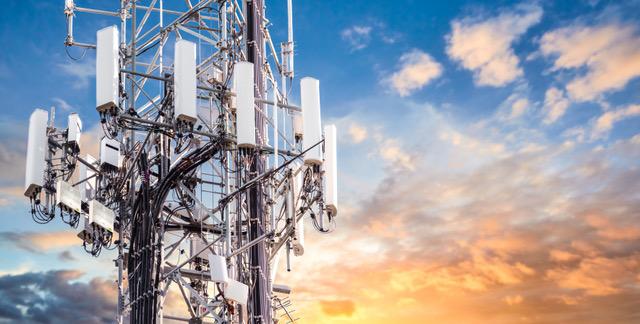 Ny Rapport avslöjar varför telekommunikationsföretag bör prioritera effektivitet och hållbarhet i 5G-näten