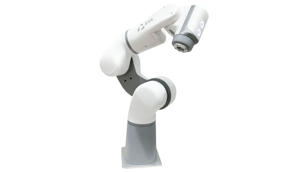 Elfa Distrelec vinner exklusivitet på Automata industriella robotar