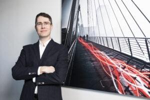 Equinix investerar 32 miljoner euro för att bygga ut sina datacenter i Finland