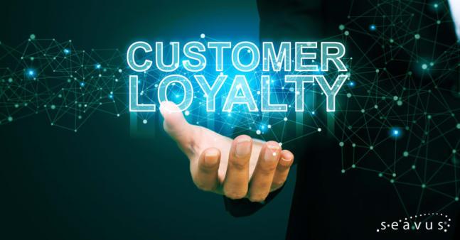 Var den första att implementera Salesforce Loyalty Management med Seavus experter