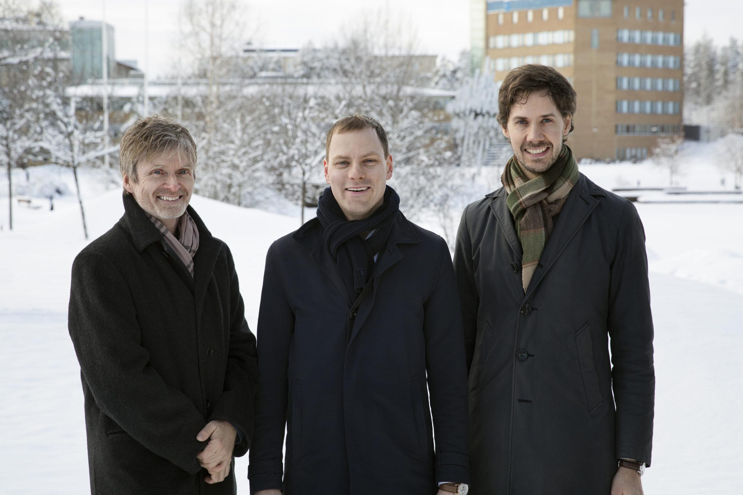 Svensk utmanare ingår partnerskap med Europas största molnleverantör