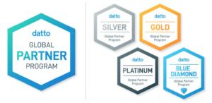 Datto utvidgar sitt globala partnerprogram