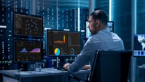 Trend Micro lanserar säkerhetsplattformen Vision One