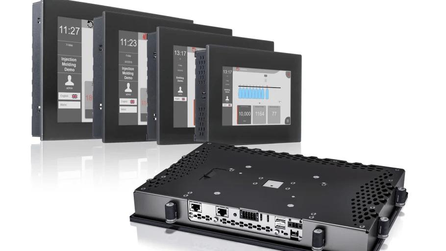 Power Panel C80 erbjuder högsta prestanda för alla branscher