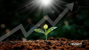 ReuseIT försäljning upp över 300 procent jämfört med föregående år