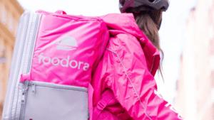 foodora väljer QD som ny leverantör av IT-tjänster!