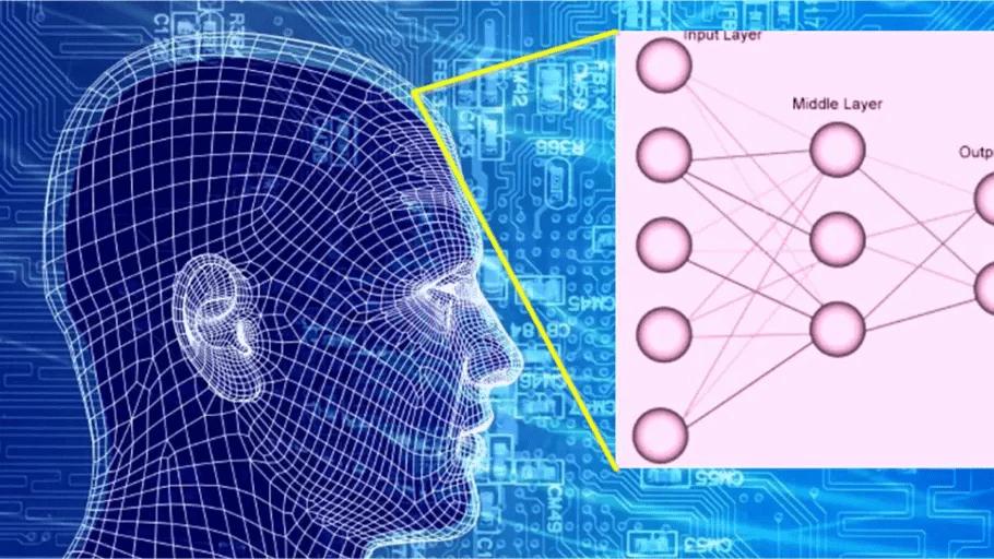 Internet of Things som organiserar sig själv