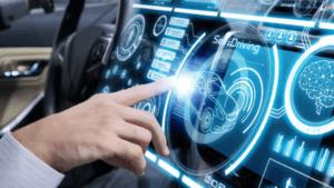 Rapport visar hur uppkopplade bilar är sårbara för cyberangrepp