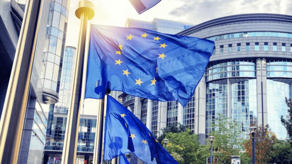 EU-parlamentariker: Politiseringen av 5G-utrullningen är bekymrande