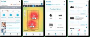 Den nya VIP+ Appen förser D-Links partners med en skräddarsydd, mobil support för att växa sin verksamhet