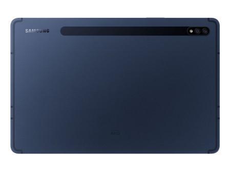 Ny färg och uppdaterade funktioner för Galaxy Tab S7 och Tab S7+