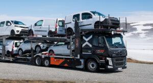 Iver utökar leveransen till Axess Logistics efter ny avtalsförlängning