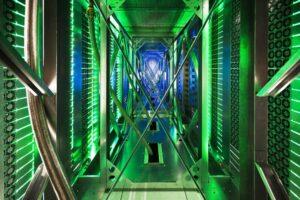 Datacenter får orättvis kritik för bristande hållbarhet