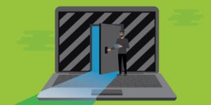 Cyberbrottslingar undviker upptäckt med nya metoder