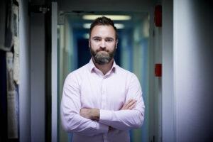 Svenska företag älskar molnet men glömmer sitt eget säkerhetsansvar