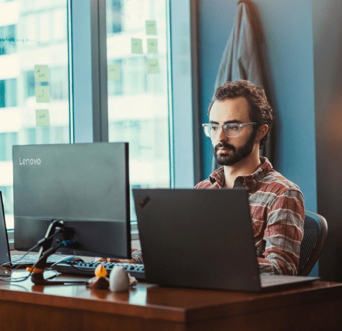 Lenovo lanserar förbättrat SaaS-verktyg för smartare hantering av PC-enheter