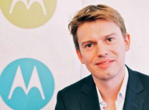 Motorola lanserar nytt partnerprogram med fokus på tillväxt
