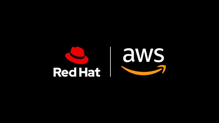 Amazon och Red Hat skapar tillsammans ROSA