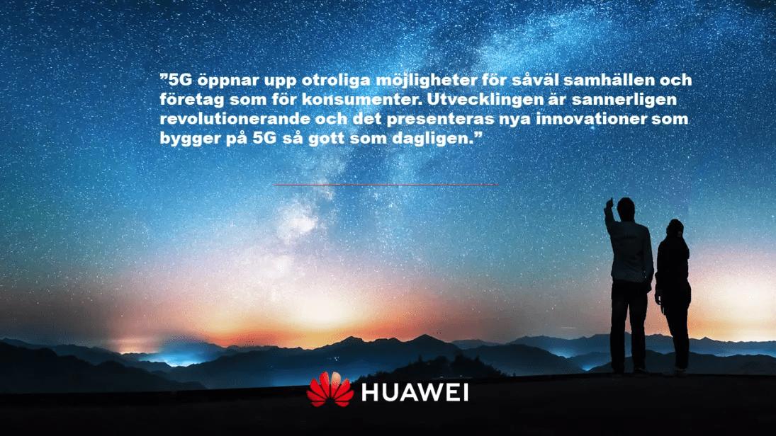 "Kenneth Fredriksen medverkade på ""Next Gen Wireless"""