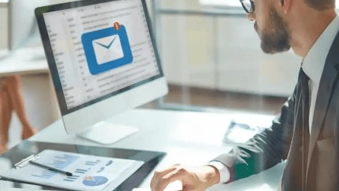 Ny rapport från Trend Micro visar att e-posthoten ökade med 32 procent under 2020