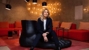 Euvic accelererar med satsning på entreprenörsbolag