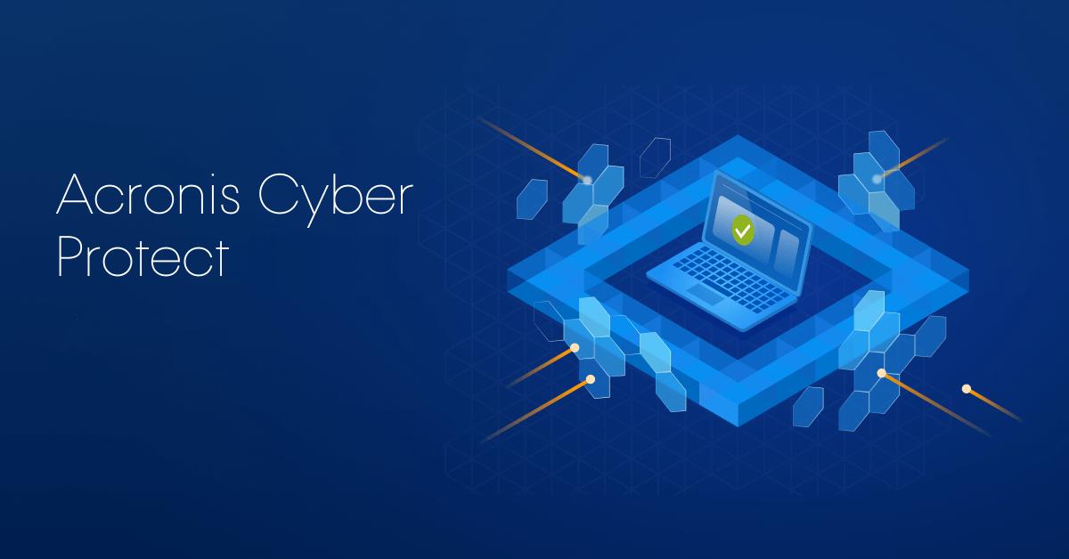 Acronis gör cyberskydd tillgängligt kostnadsfritt för tjänsteleverantörer